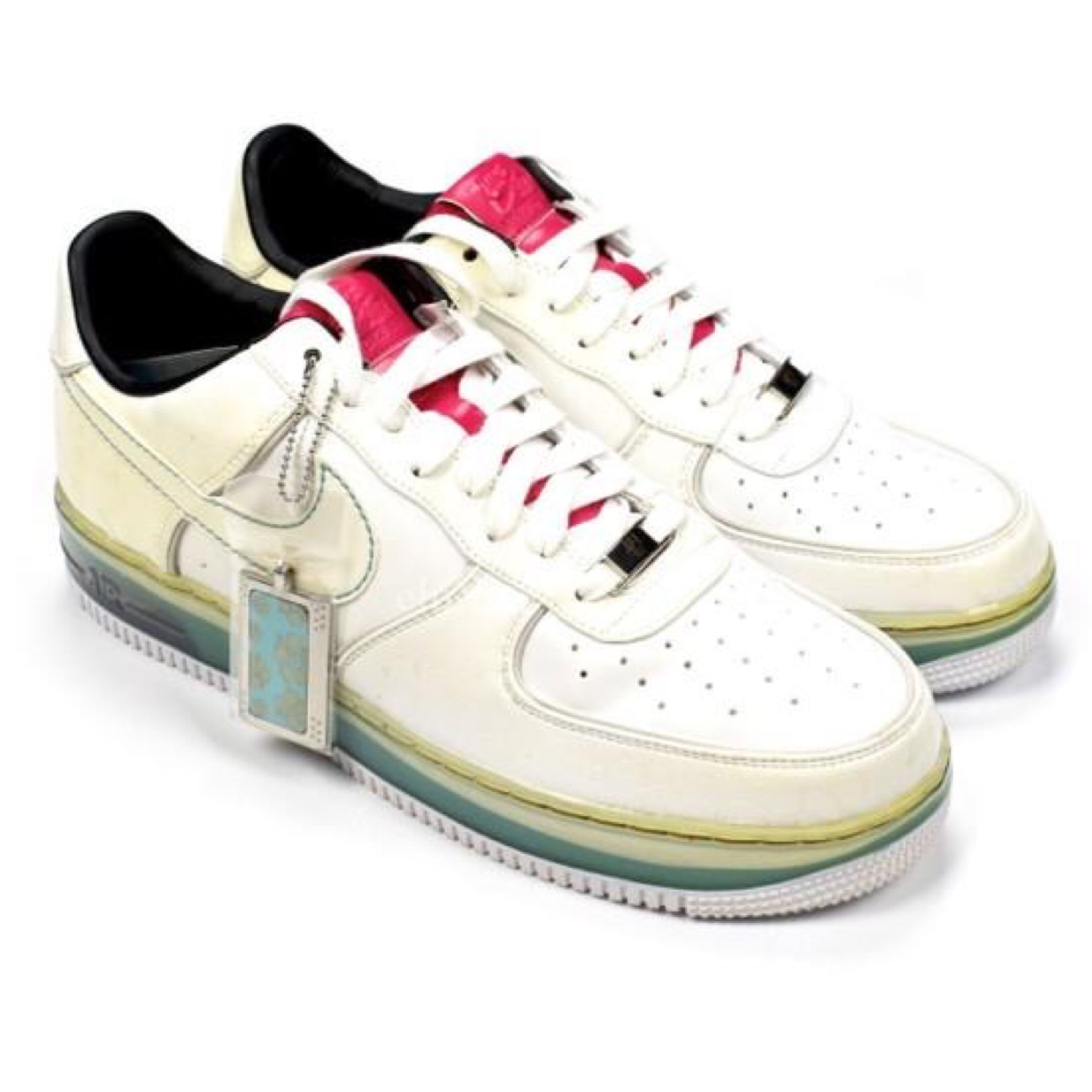 nike air force 2007