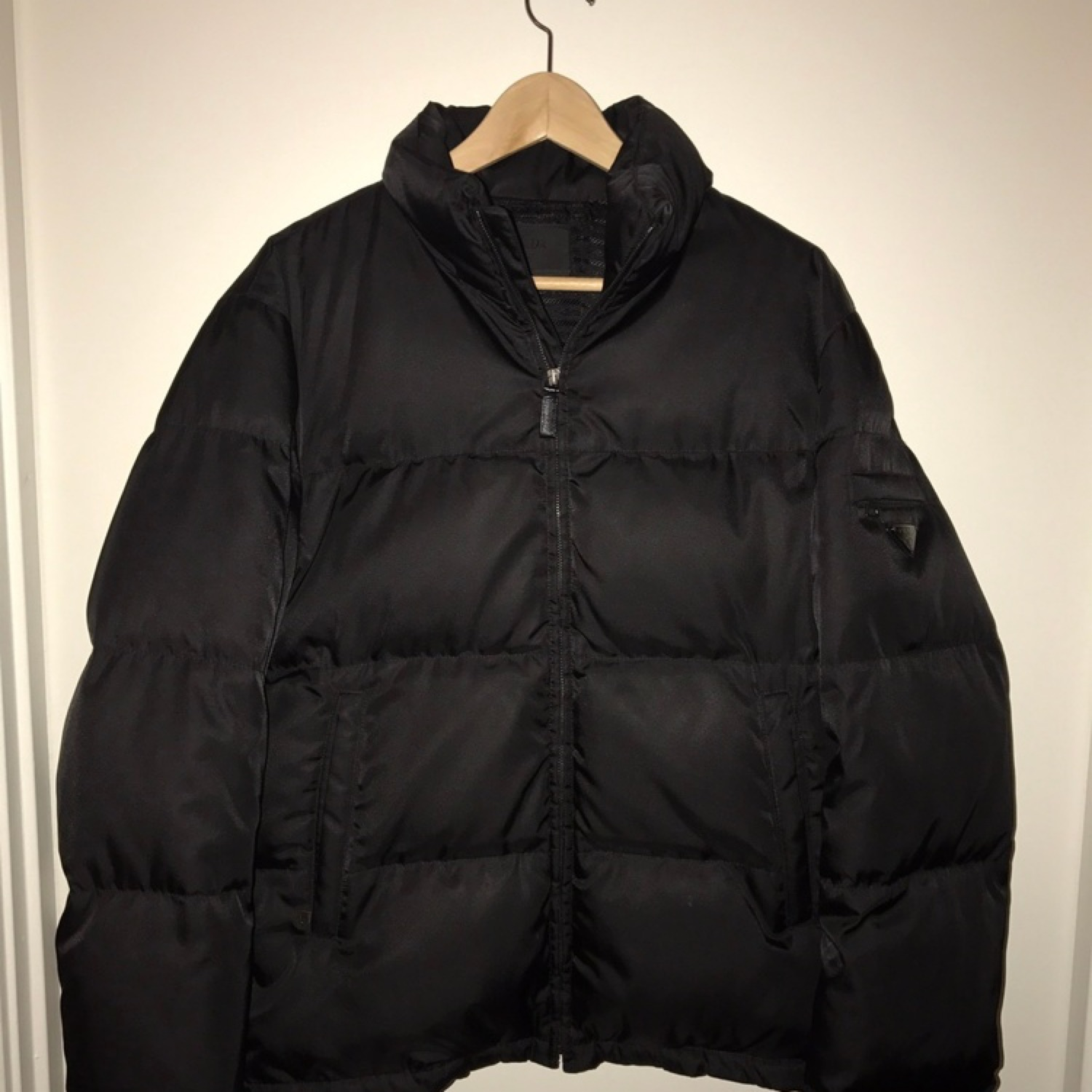 buying cheap top-rated real best value Prada Bomber Jacket