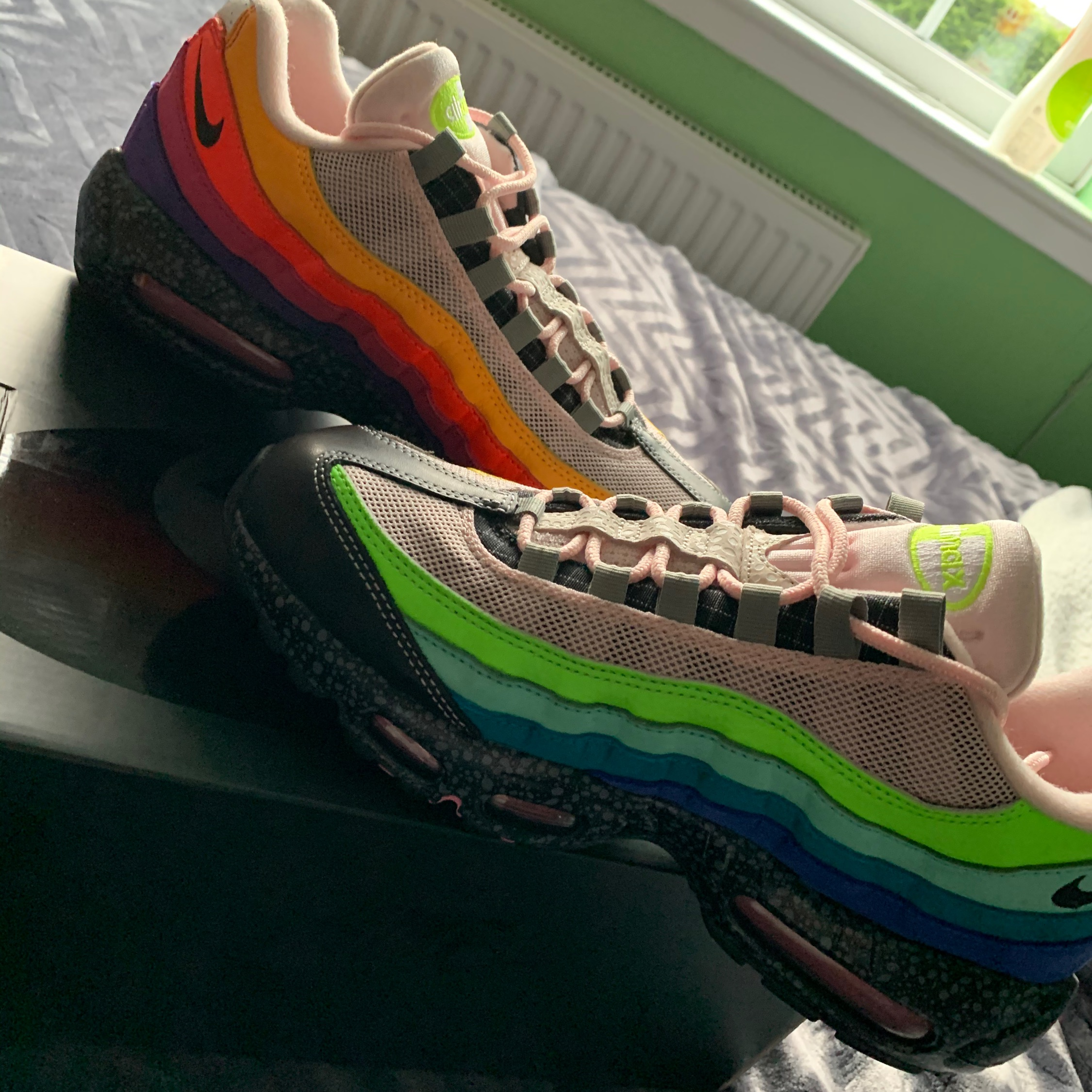 Nike Air Max 95 Size? Exclusive (2020)