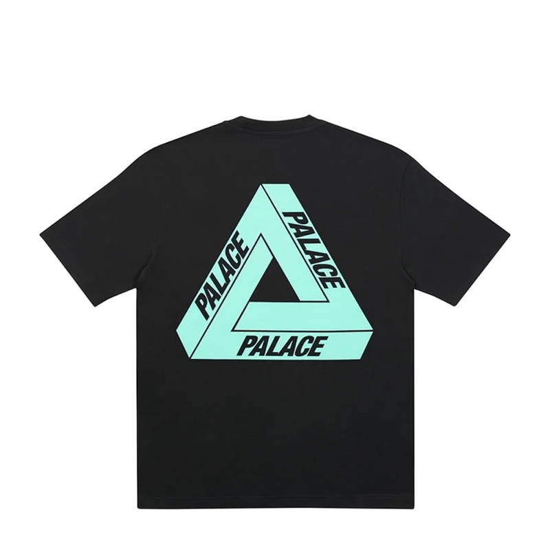 Palace Tri To Help Black Turquoise