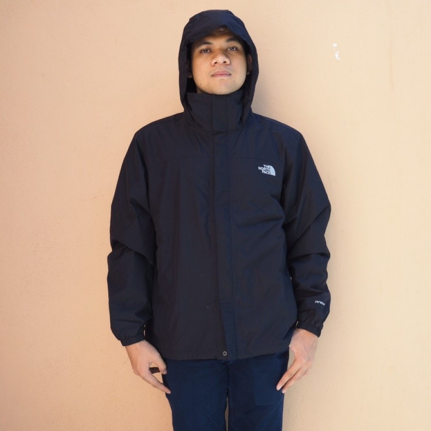 The North Face Hyvent Parka Cheaper Than Retail Price Buy Clothing Accessories And Lifestyle Products For Women Men
