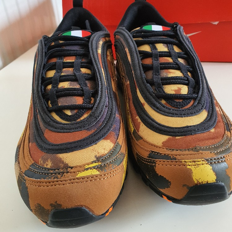 Nike Air Max 97 country camo (Italy) 2017