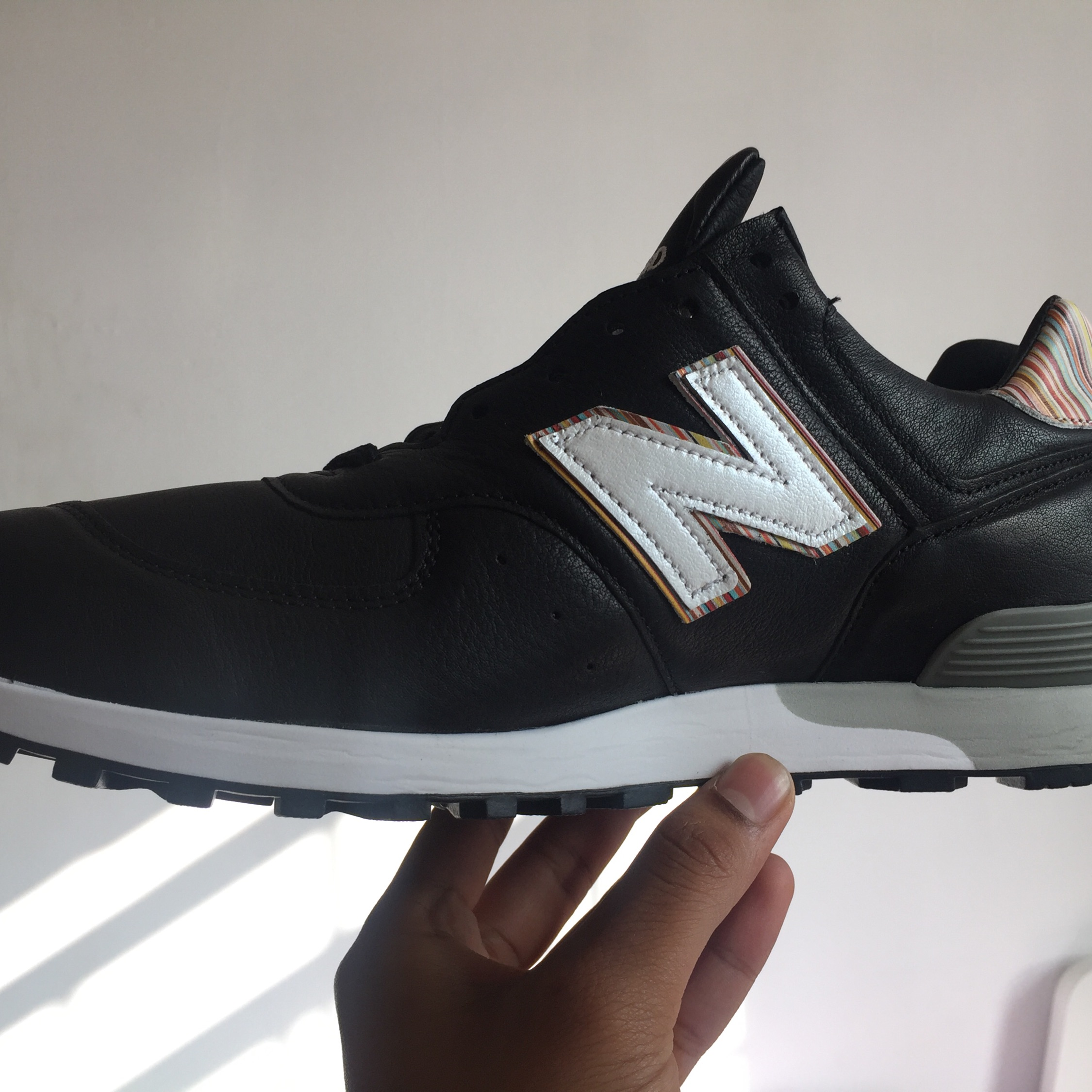 competitive price 36732 5a435 New Balance X Paul Smith 576 - 30Th Anniversary