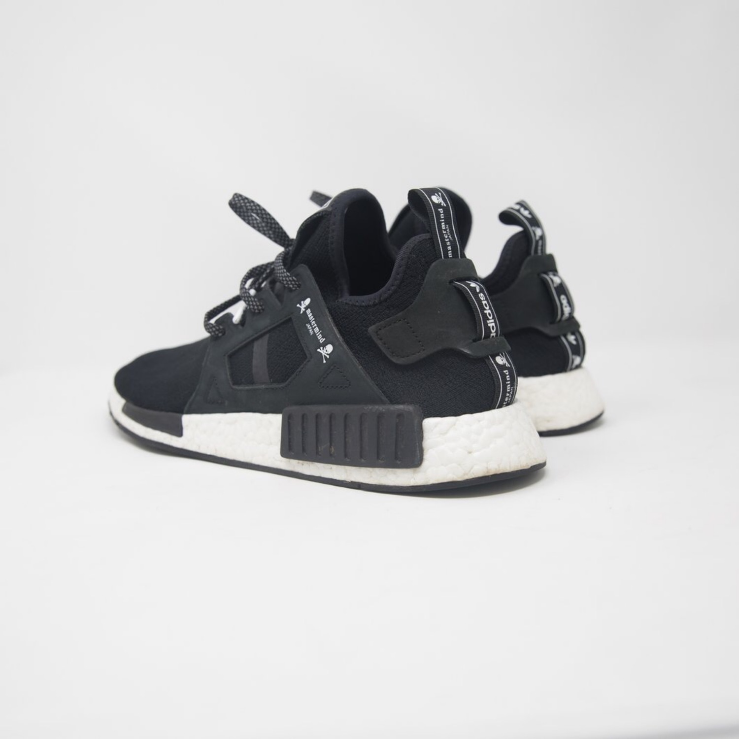 release date: 46caa b633e Mastermind X Adidas Nmd Xr1 - Used