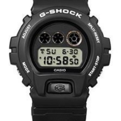 Casio G-Shock X Places + Faces