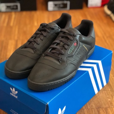 Adidas Powerphase Core Black