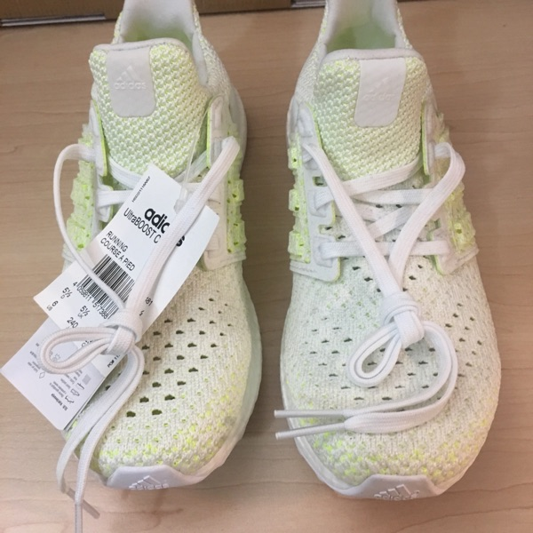 ultra boost size 5.5