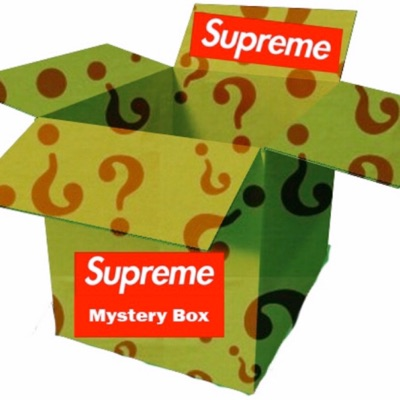Supreme Accessories Box [??]