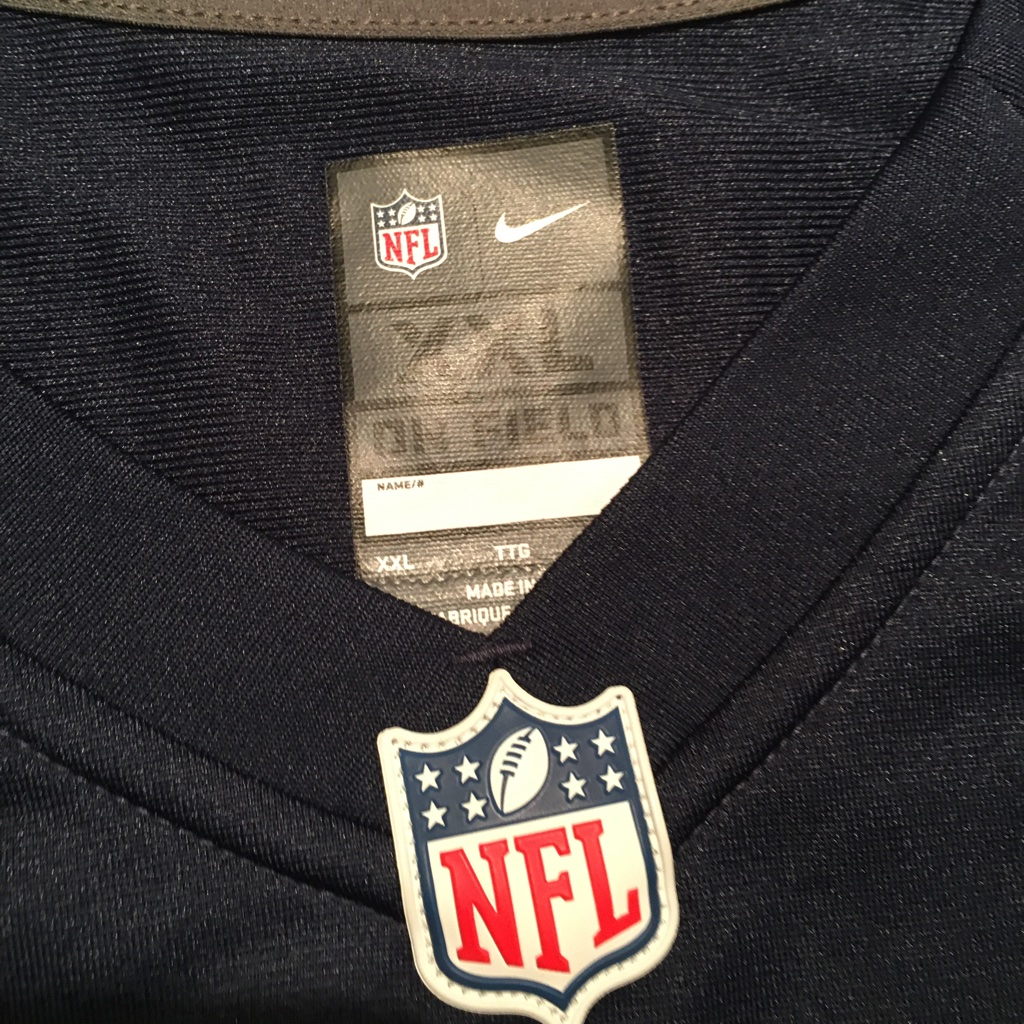 Los Angeles Chargers Phillip Rivers Jersey