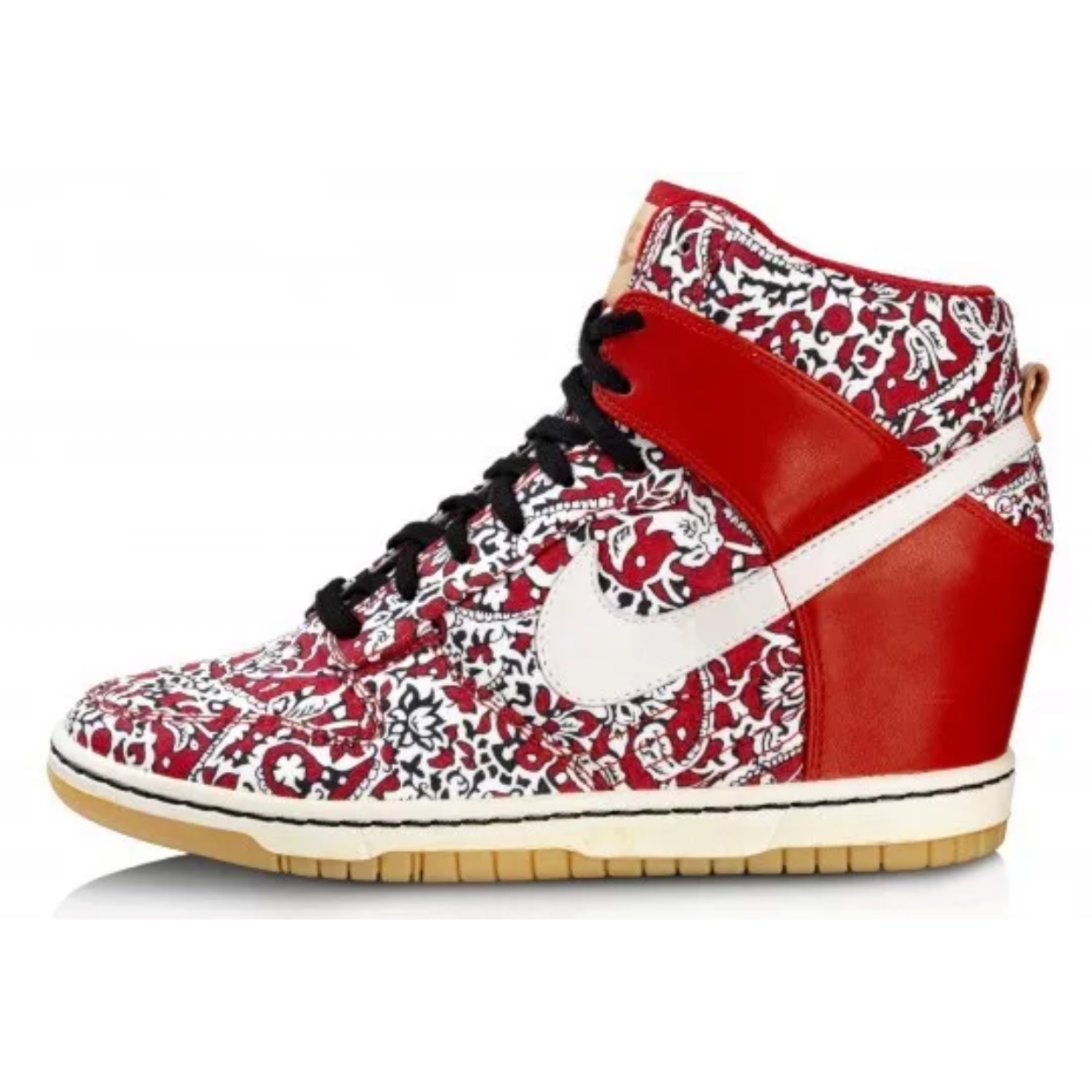 online store 62f64 87342 Nike Liberty Of London Dunk Sky High