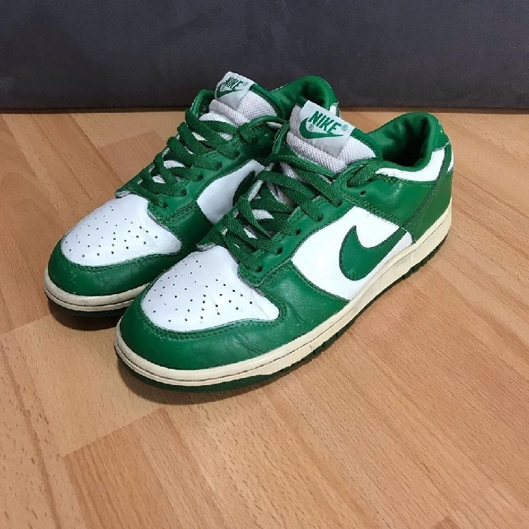 Nike Dunk Celtic 2004
