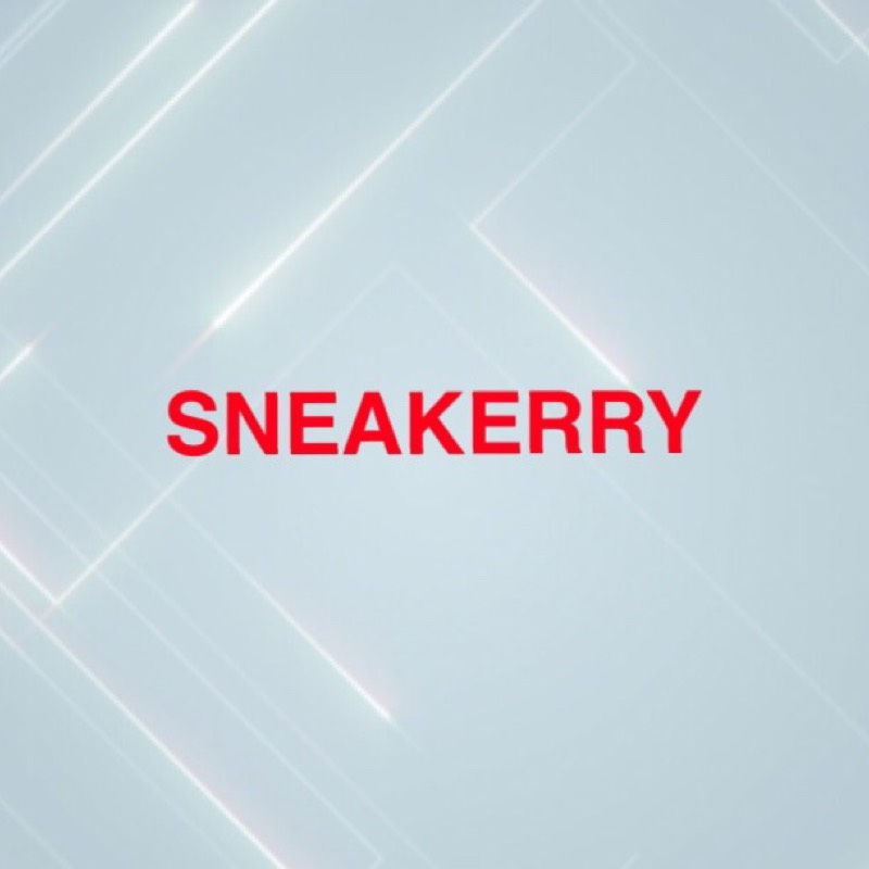 Bump profile picture for @sneakerry