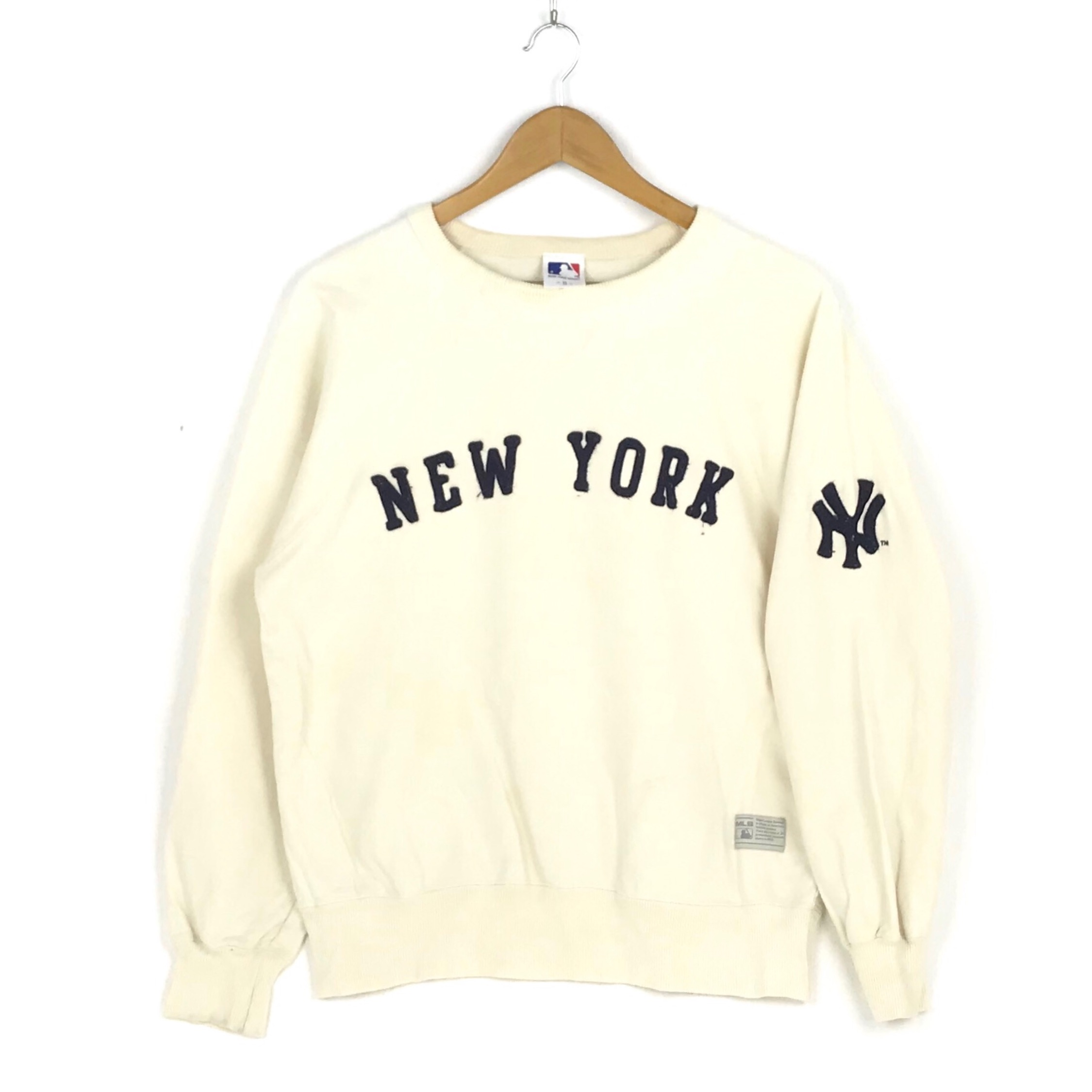 brand new c7265 c6f16 Vintage New York Yankees Mlb Sweatshirt