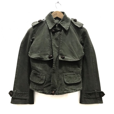 Dsquared2 Military Jacket