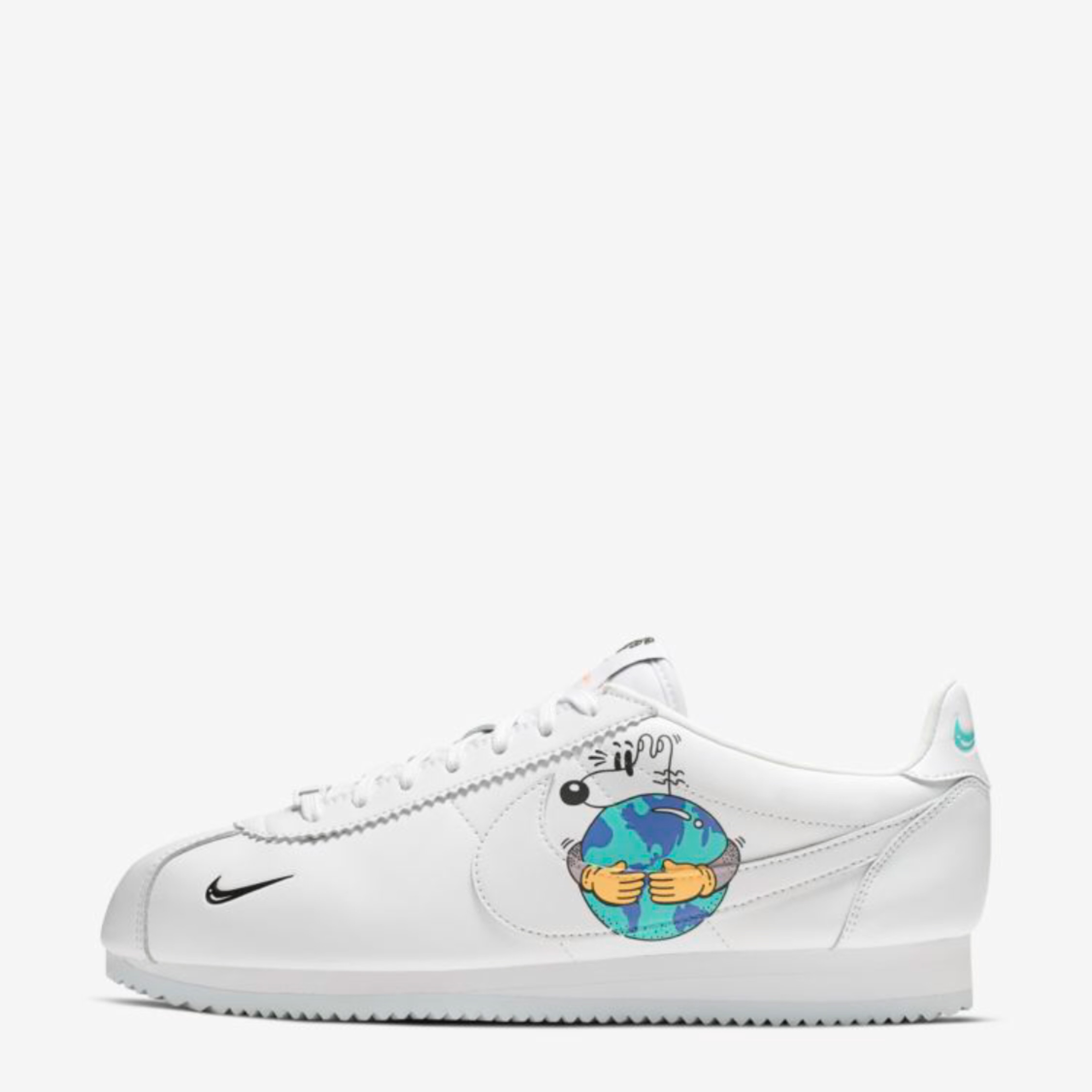 newest 2f0a8 b366a Nike Cortez Earth Day Collection