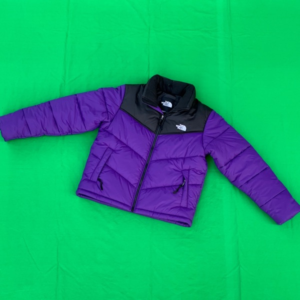 The North Face | Saikuru Puffer Jacket