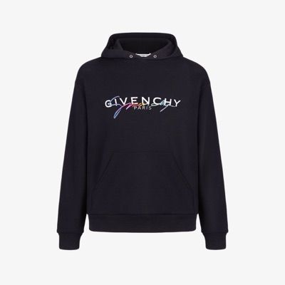 Givenchy Signature Hoodie