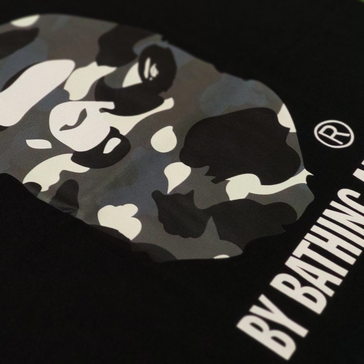 Bape City Camo By Bathing Tee