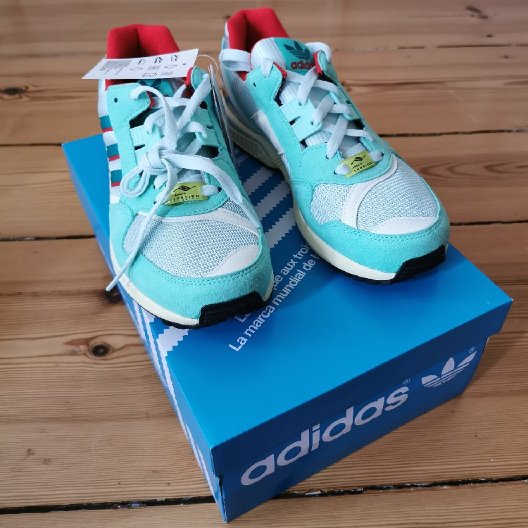 outlet store 8499b 54ea8 Adidas ZX 9000 30 YEARS of Torsion