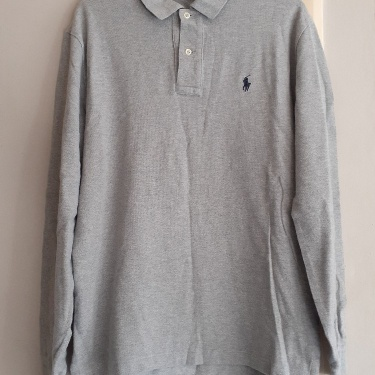 Ralph Lauren Longsleeved Polo