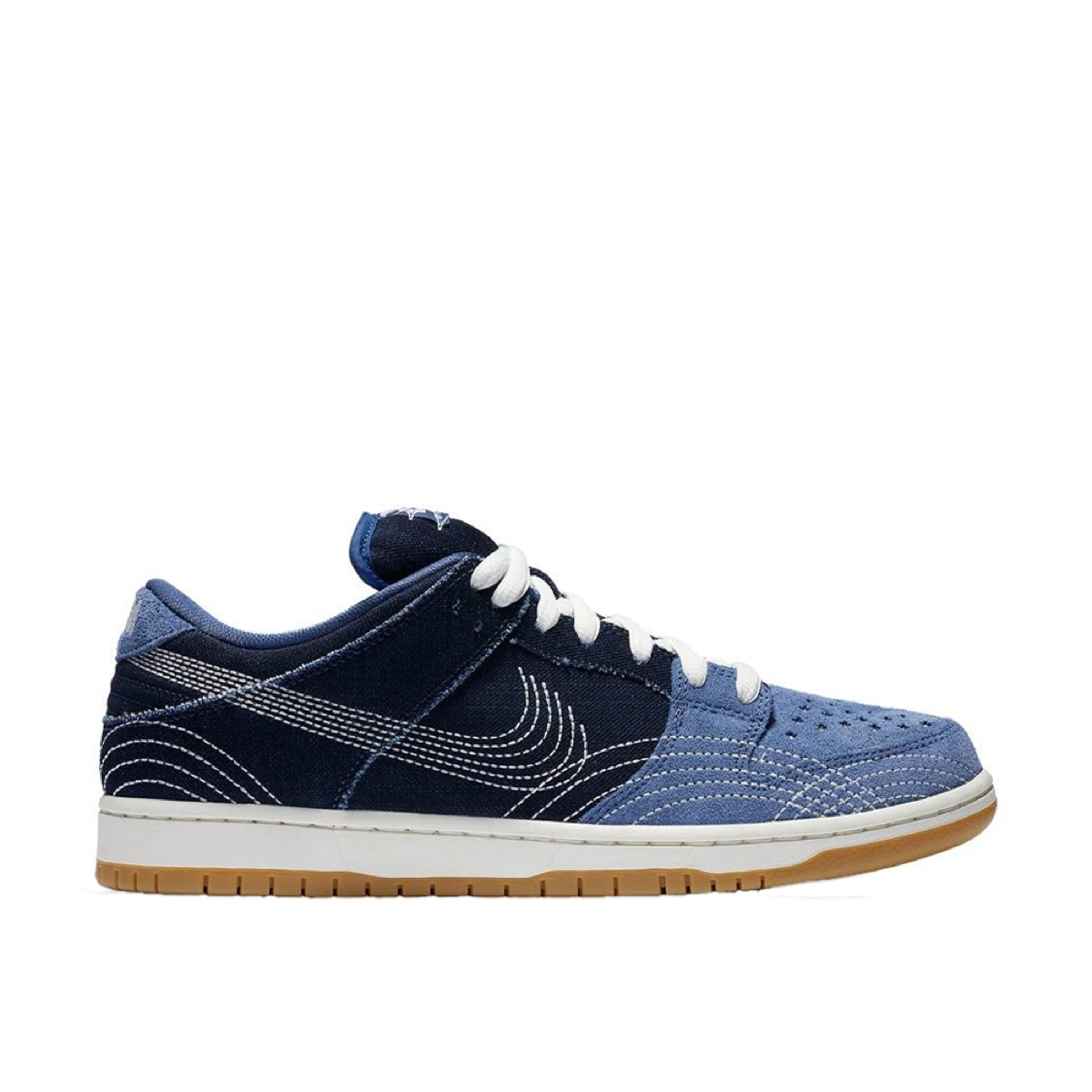 Nike SB Dunk Low Denim