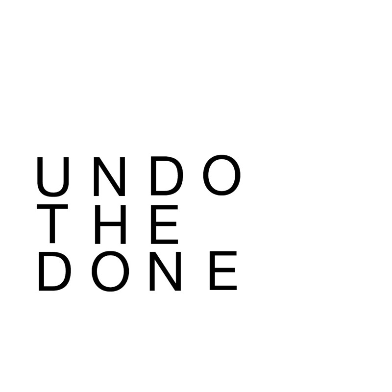 Bump profile picture for @undothedone