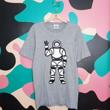 BBC Spaceman Tee - M