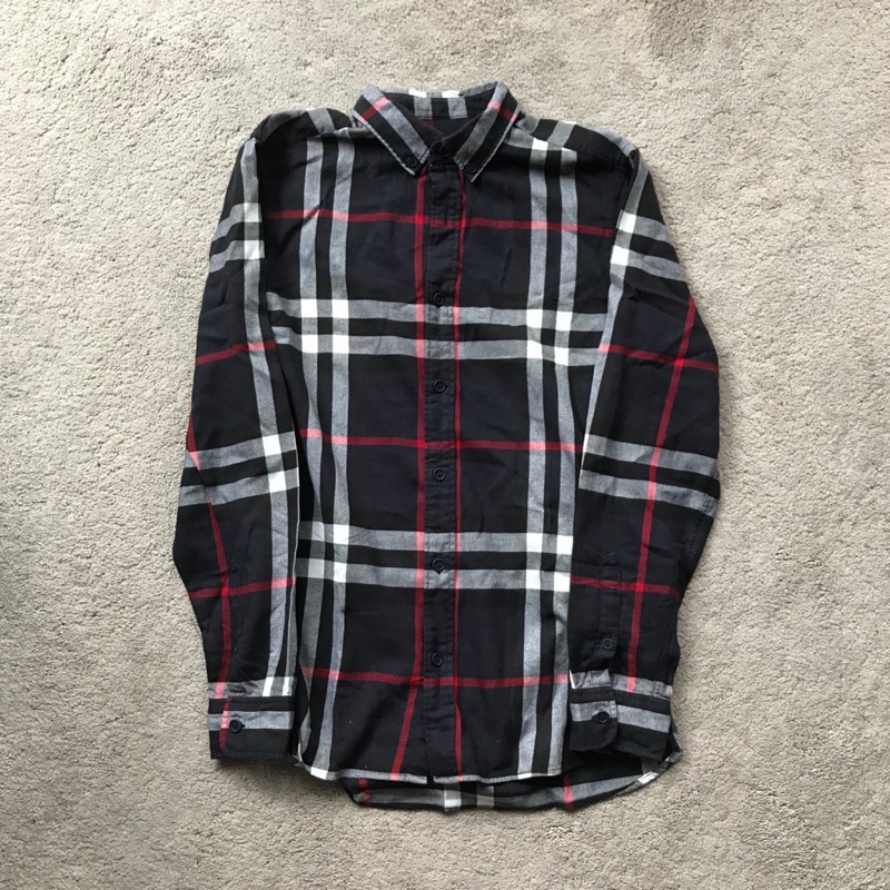 Burberry Nova Shirt