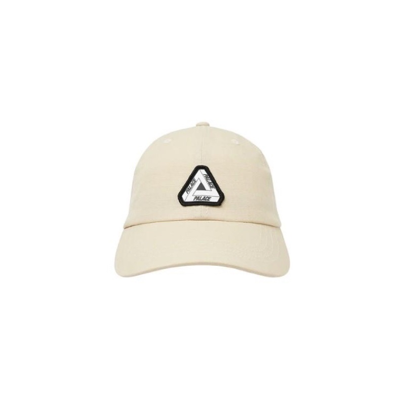 Palace Tri-Ferg Patch Cap Stone