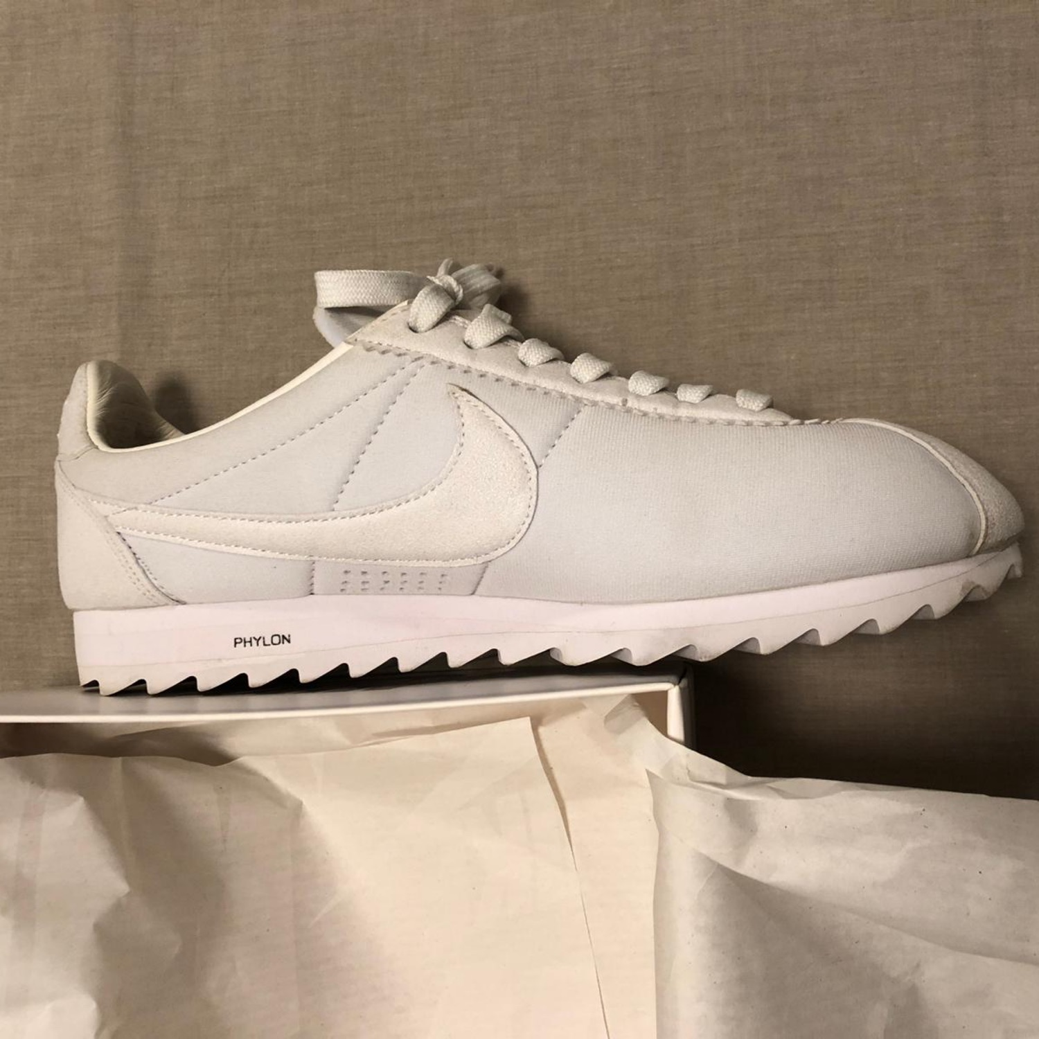 outlet store cacf8 cff1a Nike Cortez Sp Shark White