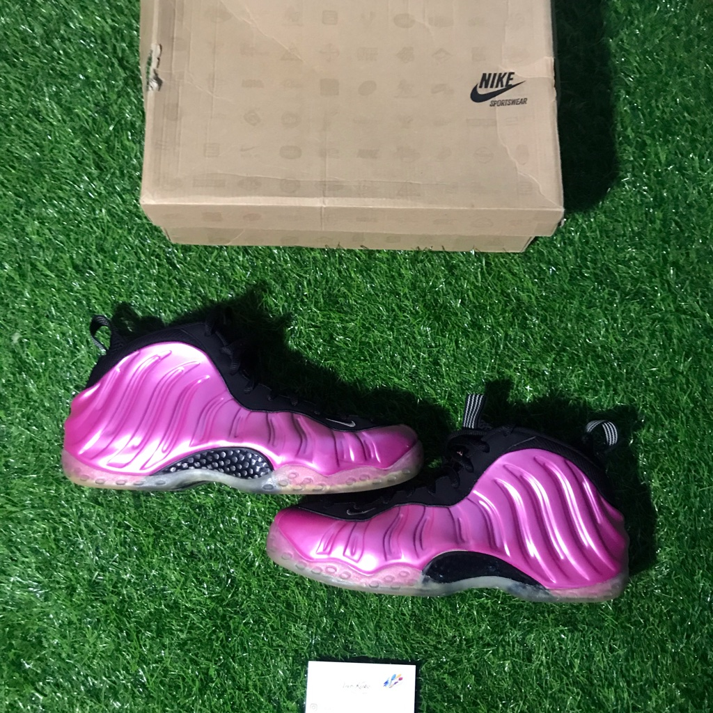Air Foamposite One ParanormanSneaker Don