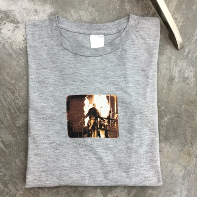 Supreme 1999 X Ssur Top Of The World Tee