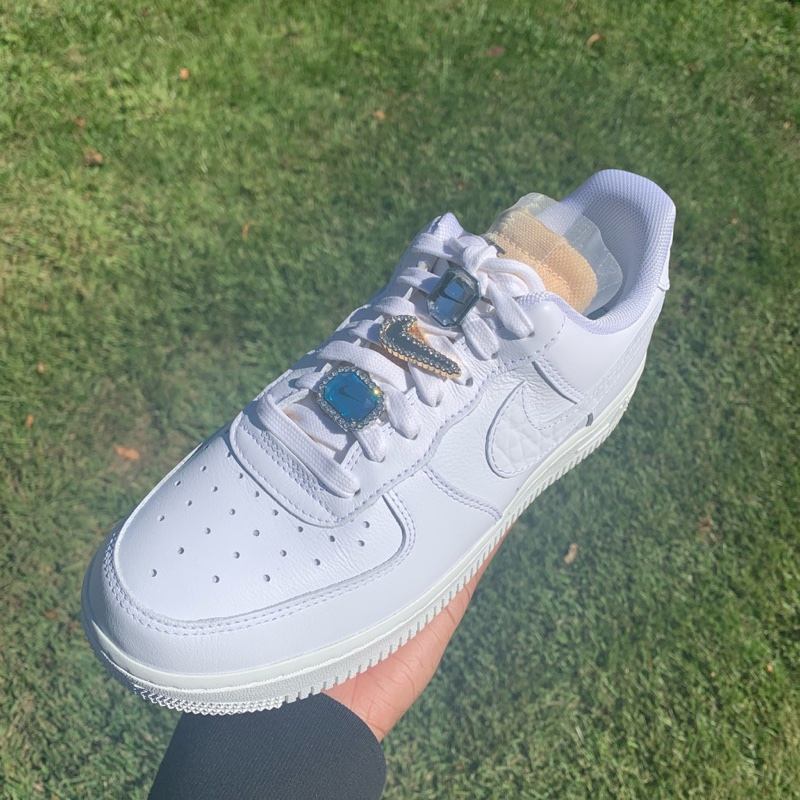 """Nike Air Force 1 Low '07 LX """"Bling"""""""
