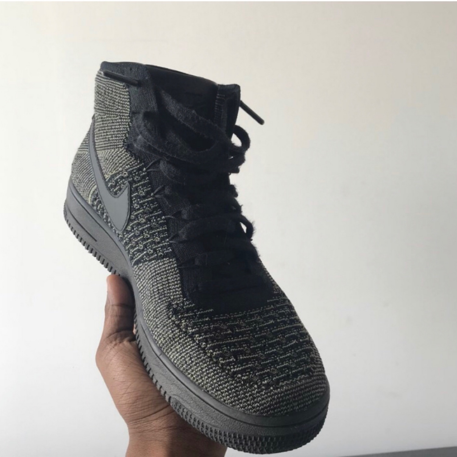 uk availability 24b0e 9a32b Nike Af1 Ultra Flyknit