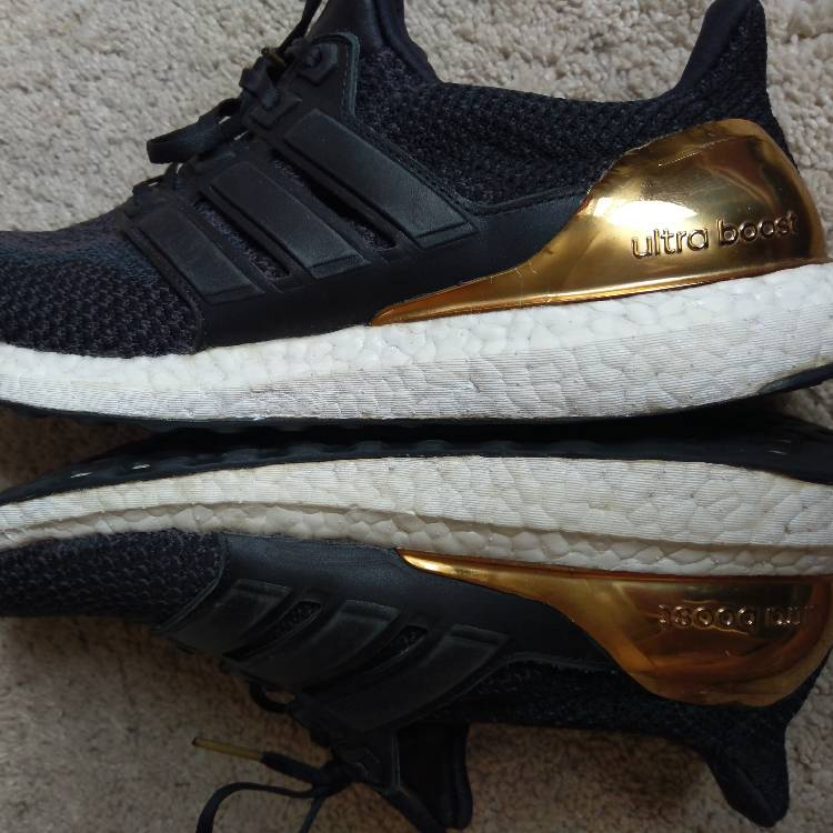 Adidas Yeezy Ltdnmd 0 Boost Ultra Gold 2 Medal Apored 2WHIeED9Yb
