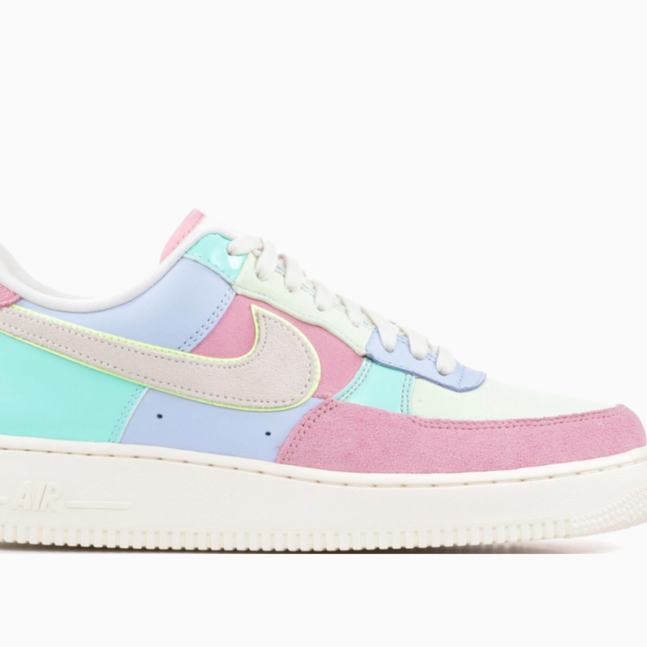 on sale 789ee d6522 Nike Air Force 1 Low Easter (2018)