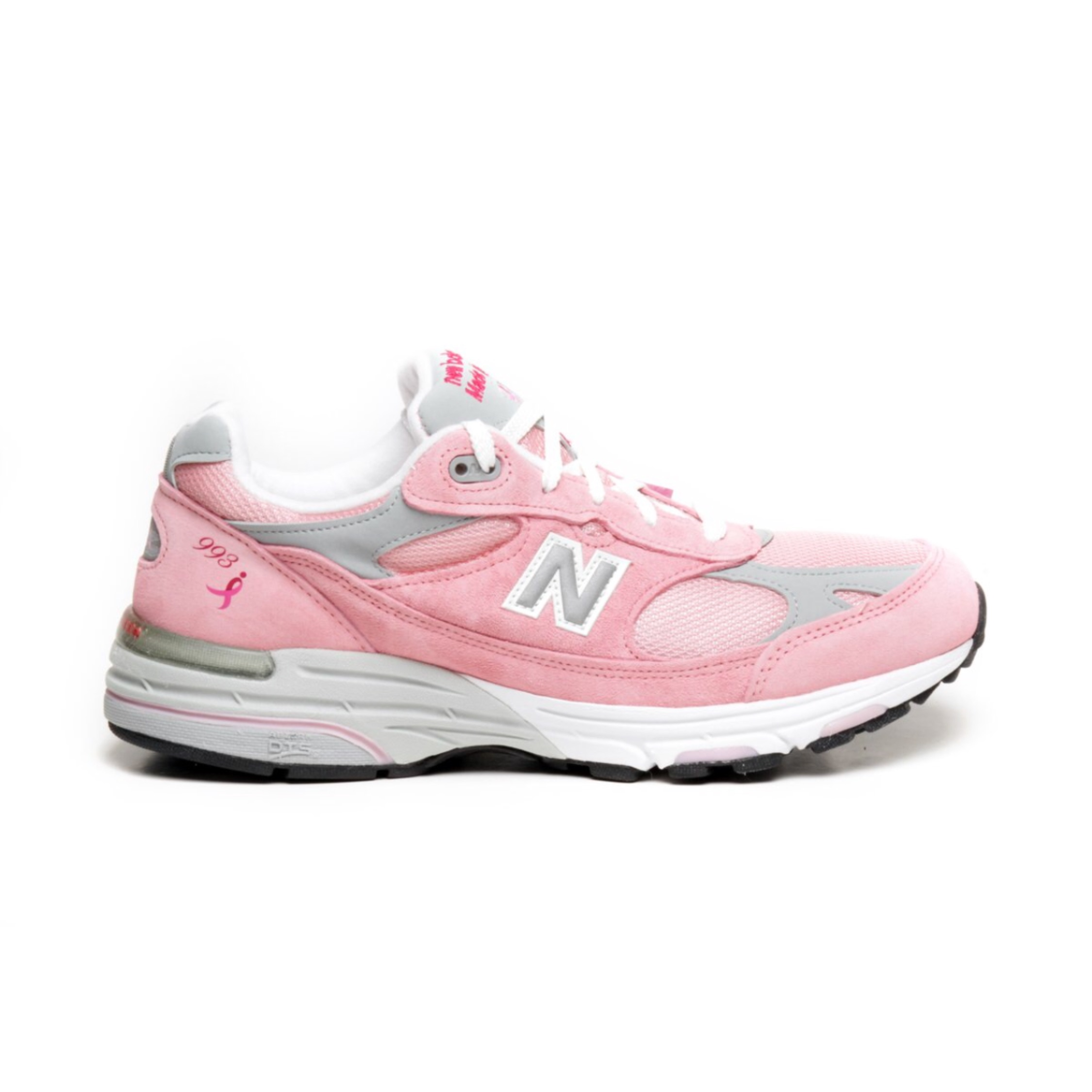 new arrival f8405 3c6f1 New Balance 993 Baby Pink Eu40.5