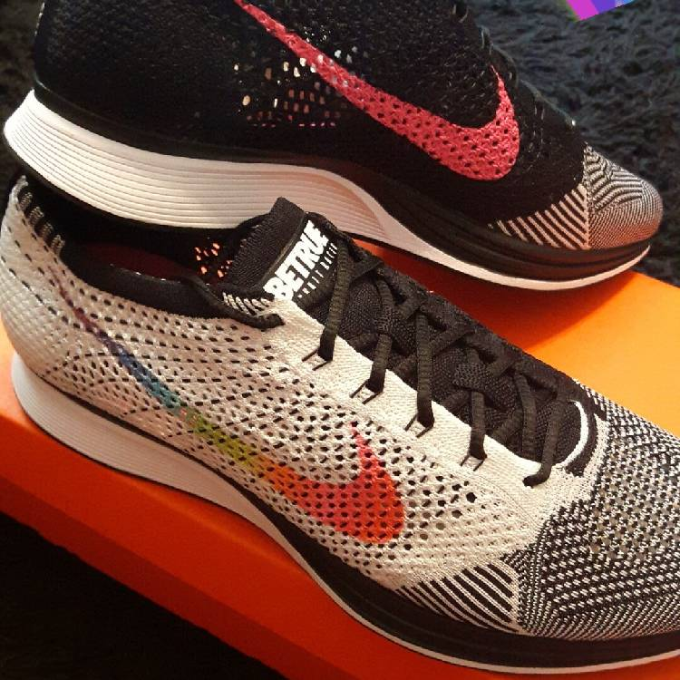 Nike Flyknit Racer Betrue Limited Edition