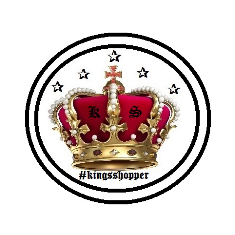 Bump profile picture for @kingsshopper