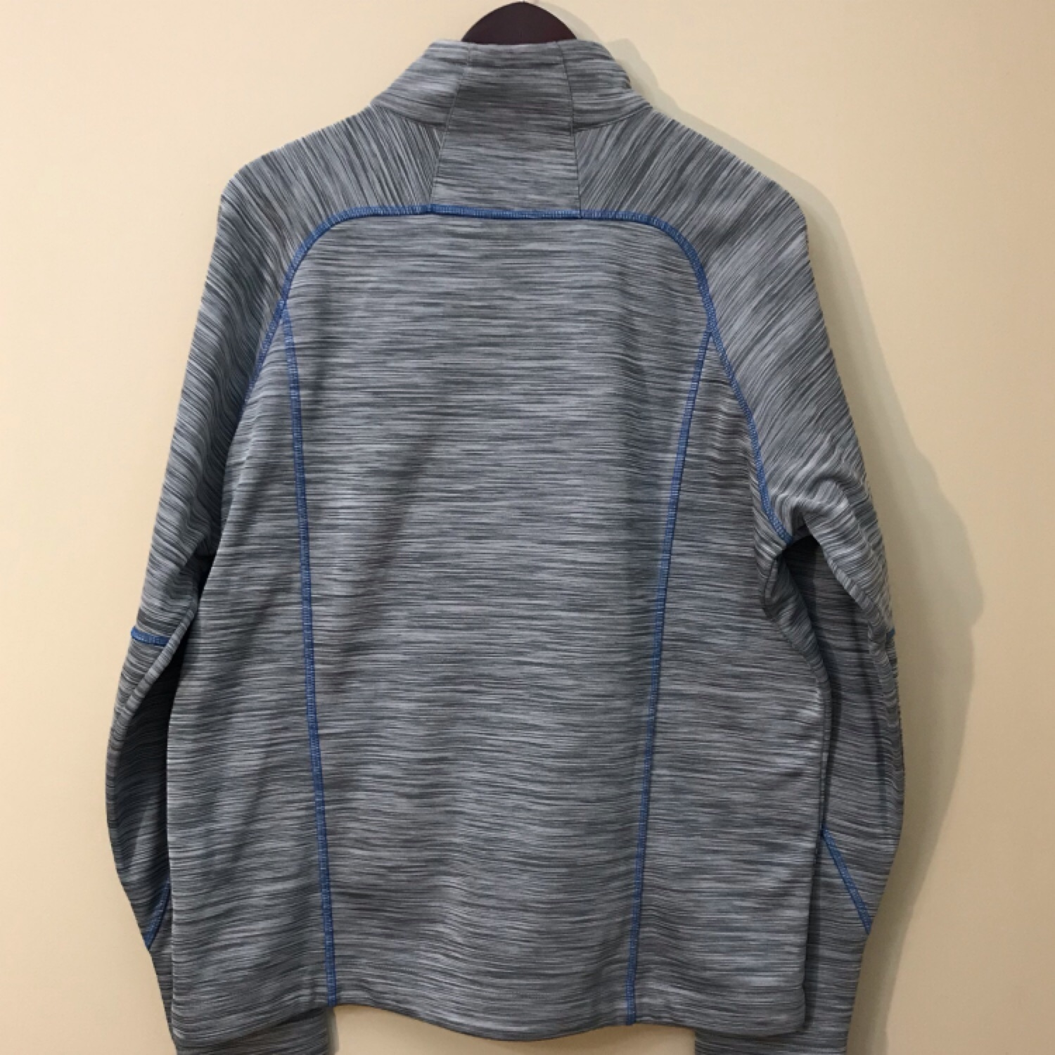 Tesla Motors Sample Jacket