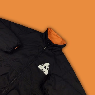 Palace Reversible Thinsulate Jacket