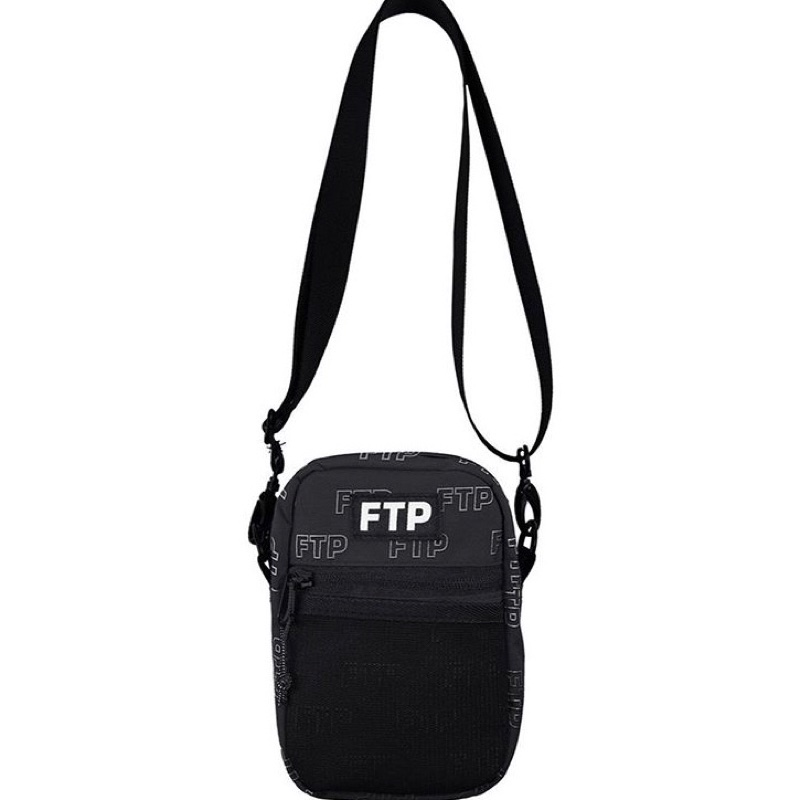 FTP Outline Side Bag