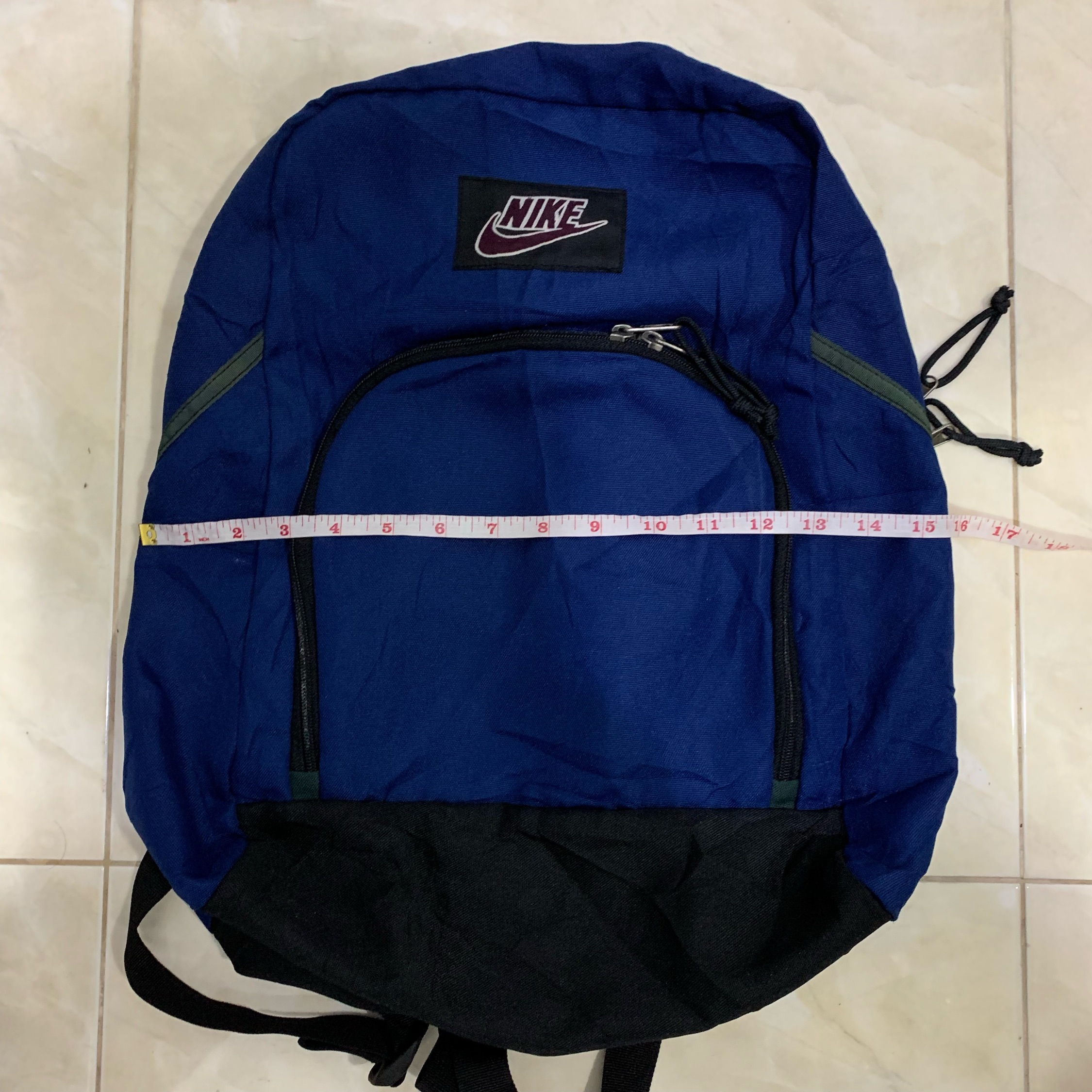 Vintage Nike Backpack