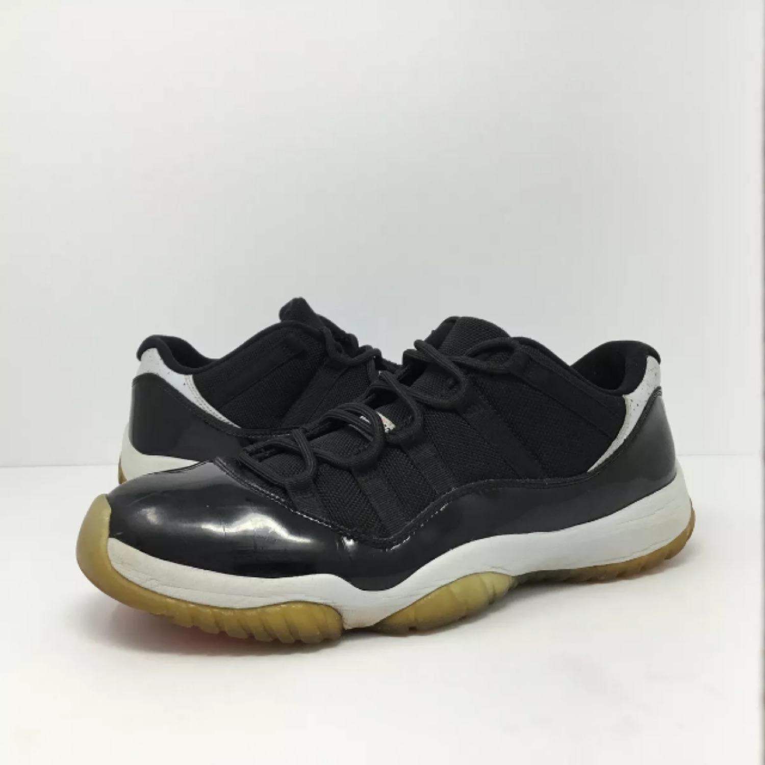 the best attitude 59e03 3bf74 Air Jordan 11 Xi Low Infrared 23 Size 9.5 Used
