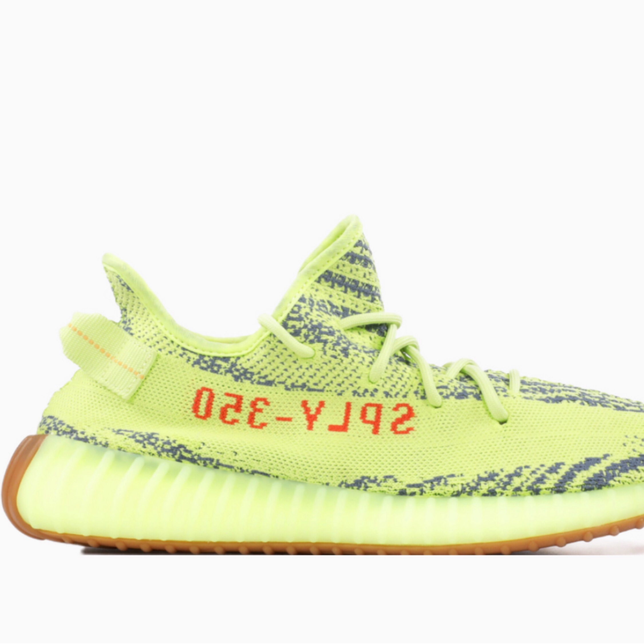 new style 4d3f2 68358 Adidas Yeezy Boost 350 V2 Semi Frozen Yellow
