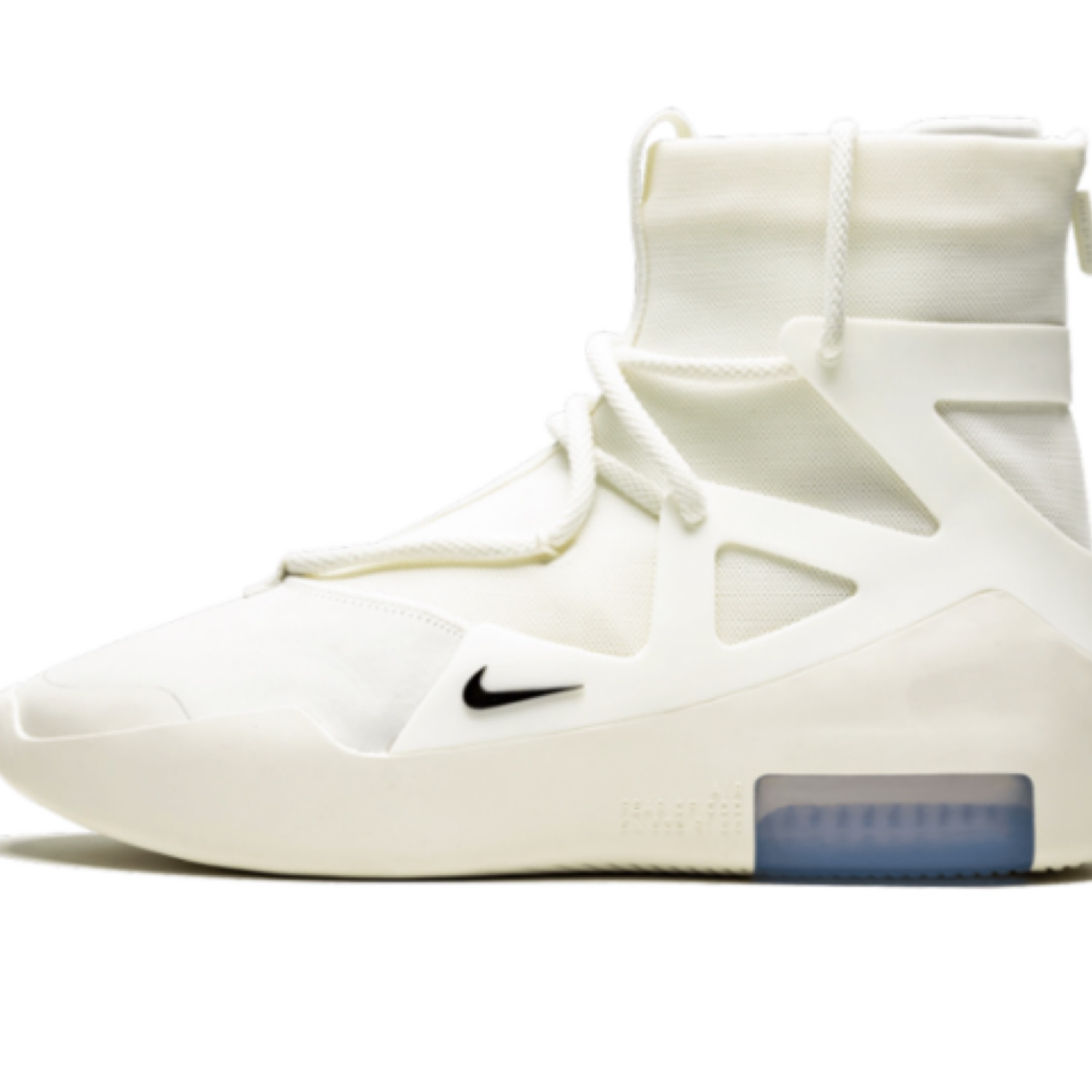 Fog X Nike Air Fear Of God 1 Sail