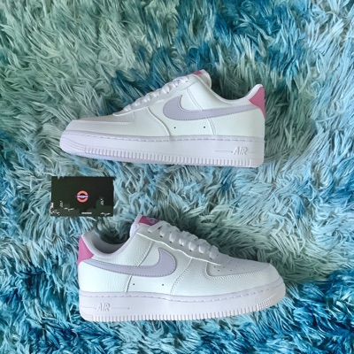 Nike Air Force 1 Desert Berry (W)