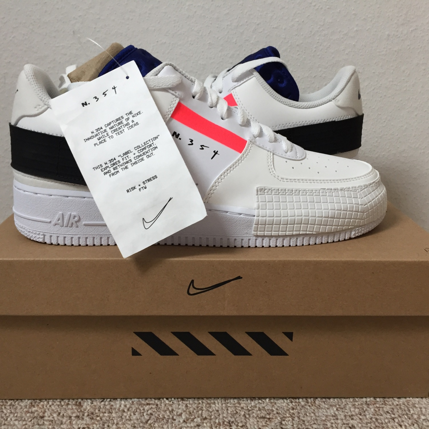 buy cheap hot products delicate colors Nike Air Force 1 Low Type
