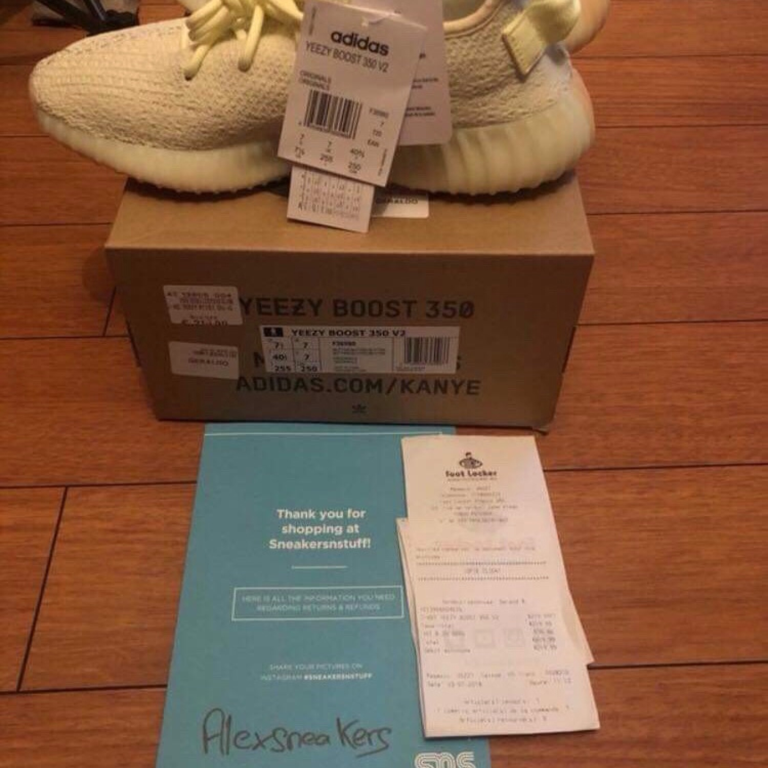 low priced e0c17 1bb3e Yeezy Boost 350 V2 Butter Legit