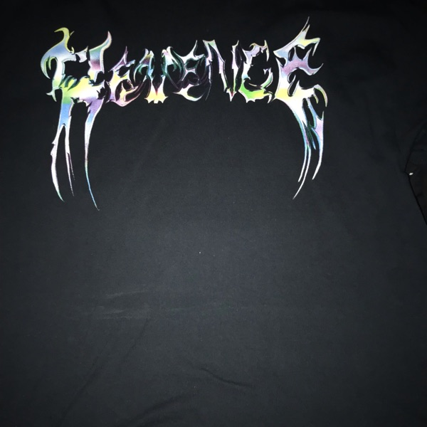 Revenge Fuck Vetements T-Shirt Tee Size Xl